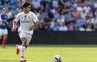 Asensio - tài năng được Zidane 'khai quật'