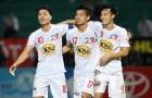 Hoàng Anh Gia Lai 1-0 Quảng Nam FC (Vòng 11 V-League 2017)