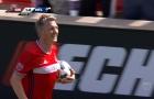 Màn ra mắt ấn tượng của Bastian Schweinsteiger tại Chicago Fire