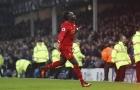 Sadio Mané chơi tuyệt hay vs Everton