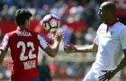 Sevilla 0-0 Sporting Gijon (Vòng 29 - La Liga)