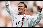 Teddy Sheringham - Siêu tiền đạo cần mẫn của tuyển Anh