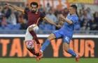 AS Roma 3-2 Lazio (Bán kết Coppa Italia 2017)