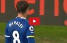Màn trình diễn của Ross Barkley vs Manchester United