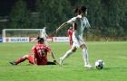 Nữ Việt Nam 11-0 Nữ Syria (Vòng loại Asian Cup nữ 2018)