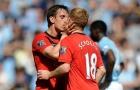 Buffon, Drogba, Rooney,... và những màn 'khóa môi' kinh điển trong thế giới bóng đá