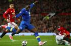 Màn trình diễn của Eric Bailly vs Everton