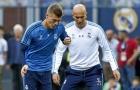 Toni Kroos chỉ ra bí quyết thành công của Zidane