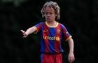 Xavi Simons - Tương lai của Barcelona