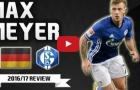 Tài năng đặc biệt của Max Meyer (Schalke 04)