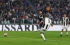Juventus 2-0 Chievo (Vòng 31 Serie A)