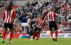 Sunderland 0-3 Manchester United (Vòng 32 - Ngoại hạng Anh)