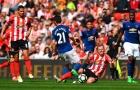 Ander Herrera 'cày nát' tuyến giữa Sunderland