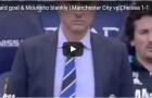 Bàn thắng của Lampard vào lưới Chelsea, trước mặt Mourinho