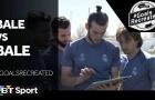 Gareth Bale liên tục thất bại khi tái hiện siêu phẩm của mình