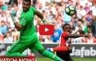 Màn trình diễn của Sergio Romero vs Sunderland