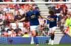 Màn trình diễn của Zlatan Ibrahimovic vs Sunderland