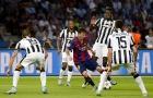 Messi làm 'chao đảo' hàng phòng ngự Juventus như thế nào?