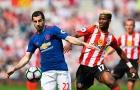 Mkhitaryan thể hiện ra sao trận gặp Sunderland?
