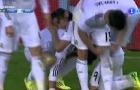 Pha bứt tốc ghi bàn để đời của Gareth Bale