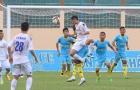Sanna Khánh Hòa BVN 1-1 Hà Nội FC (Vòng 12 V-League 2017)