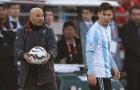 Điểm tin chiều 11/04: Messi sắp có thầy mới; Ranieri hé lộ sự thật bất ngờ