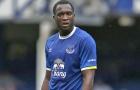 Khi Romelu Lukaku 'gánh' Everton