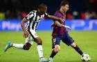 Lionel Messi từng làm khổ hàng thủ Juventus như thế nào?