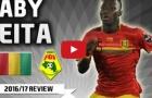 Naby Keita - hàng 'hiếm' của bóng đá châu Âu