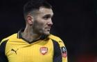 PSG gây sốc khi hỏi mua tiền đạo Arsenal