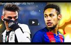 Trailer hoành tráng về đại chiến Juventus - Barca đêm nay
