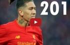 24 bàn thắng của Roberto Firmino cho Liverpool (2015-2017)