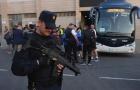Lo sợ khủng bố, UEFA siết chặt an ninh