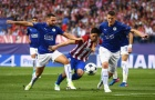 Atletico 1-0 Leicester (Lượt đi tứ kết Champions League 2016/17)