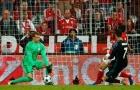 Bayern Munich 1-2 Real Madrid (Lượt đi tứ kết Champions League 2016/17)