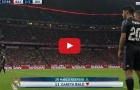 Màn trình diễn của Marco Asensio vs Bayern Munich