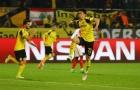 Shinji Kagawa xoay sở cực hay và phá lưới Monaco