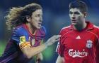 Vào ngày này |13.4| Gerrard và trận đấu thứ 300 ngay sinh nhật Puyol