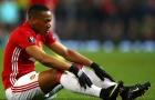 5 điểm nhấn sau trận Anderlecht 1-1 Man Utd: Martial đá như Depay, Rashford rất đặc biệt