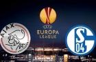 Ajax vs Schalke 04 (Lượt đi tứ kết Europa League)