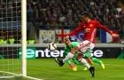 Anderlecht 1-1 Manchester United (Lượt đi tứ kết Europa League 2016/17)