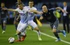 Celta Vigo vs Genk (Lượt đi tứ kết Europa League)