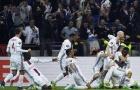 Lyon vs Besiktas (Lượt đi tứ kết Europa League)