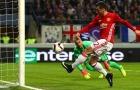 Màn trình diễn của Henrikh Mkhitaryan trước Anderlecht