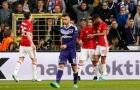 Màn trình diễn của Marcus Rashford vs Anderlecht