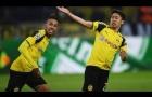 Shinji Kagawa chơi tuyệt hay vs AS Monaco