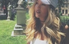 Izabel Andrijanic - Nàng WAGs tuyệt sắc của Real