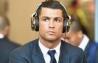 SỐC: Ronaldo từng hiếp dâm, chi tiền bịt miệng nạn nhân?