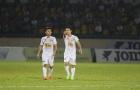 Than Quảng Ninh 2-2 Hoàng Anh Gia Lai (Vòng 13 V-League 2017)