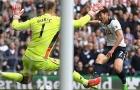 Tottenham Hotspur 4-0 AFC Bournemouth (Vòng 33 - Ngoại hạng Anh)